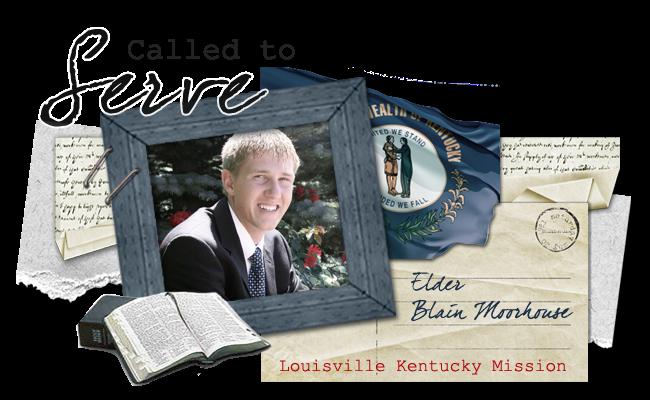 Elder Blain Moorhouse