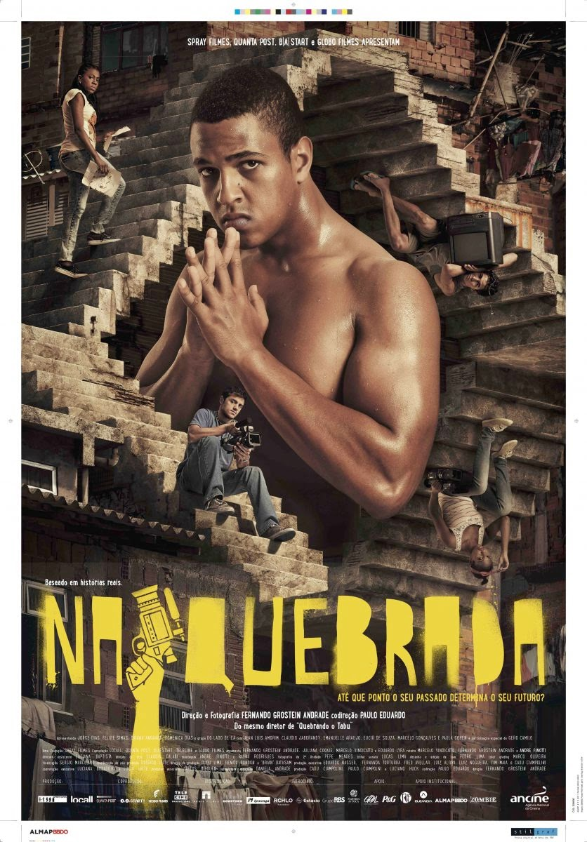 Download - Na Quebrada - Nacional (2014)
