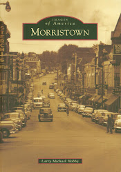 "Larry Hobby's ""Morristown"""