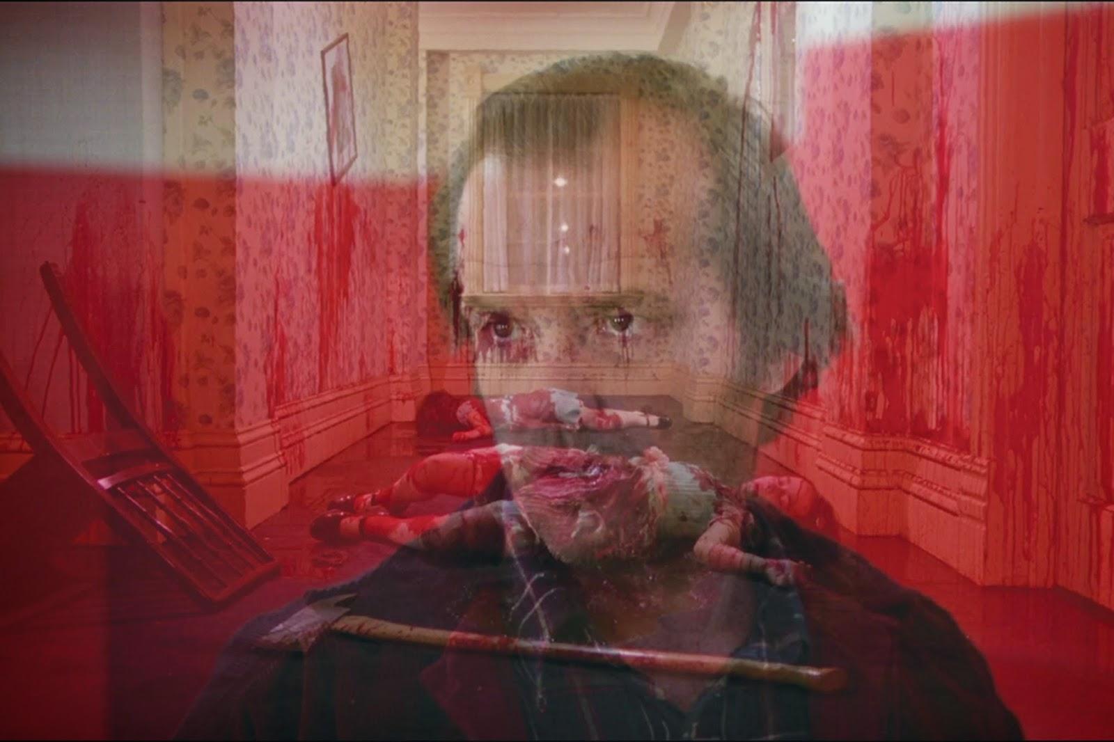 screenshot room 237.ONIRONAUTAIDIOSINCRATICO