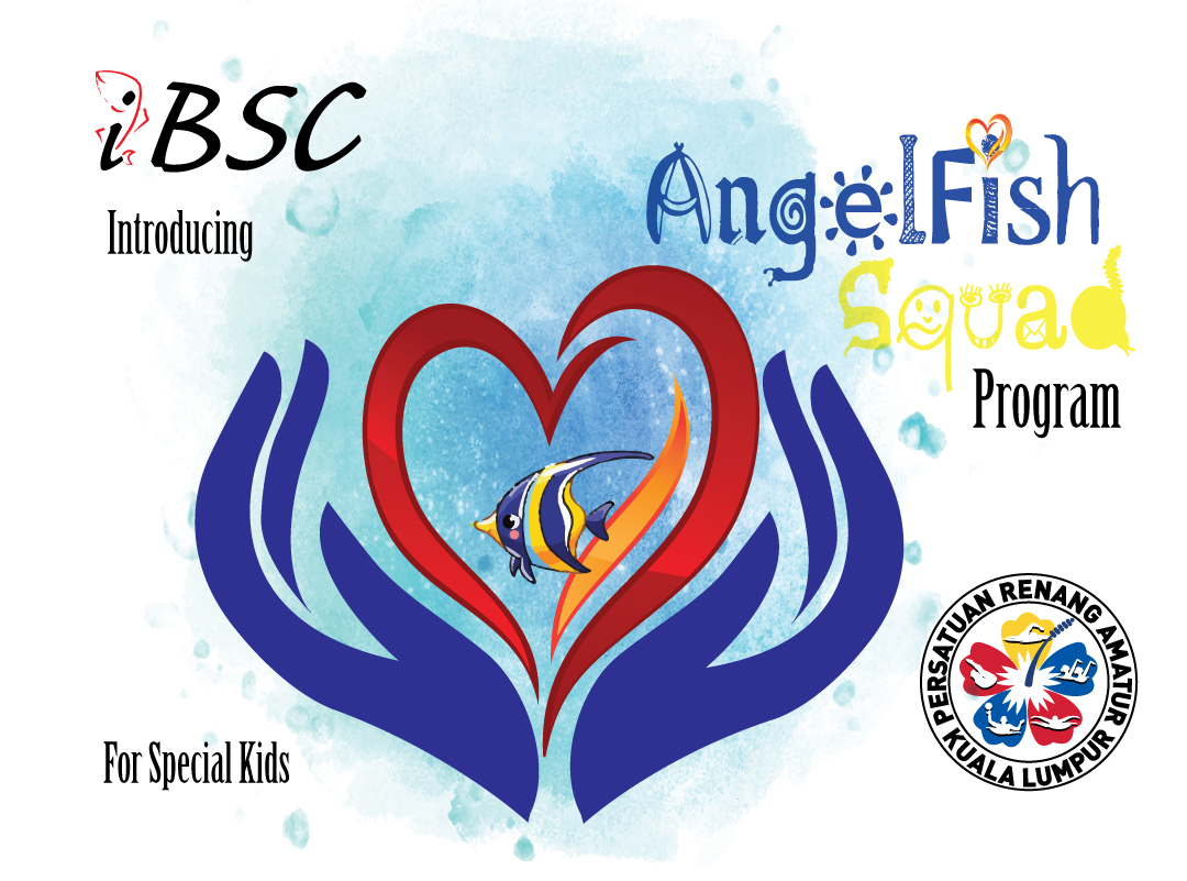 Check out our Angel Fish Program