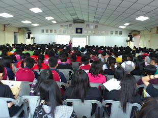 2012年:联办SPM华文科激励与辅导讲座