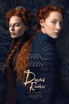 Duas Rainhas Torrent - BluRay 720p/1080p Legendado