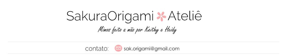 Sakura Origami Ateliê - home