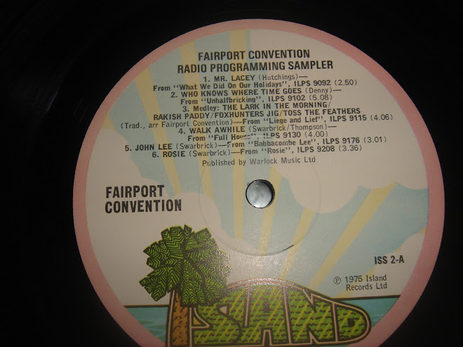 Fairport  Tour Sampler