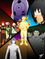 perang dunia ninja ke-4