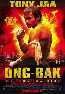 Watch full Ong-bak 2003 HIndi Dubbed Movies HD