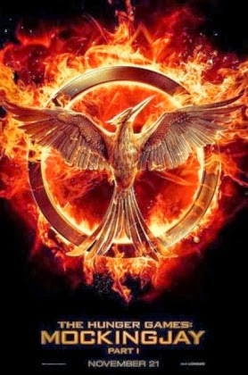 مشاهدة فيلم The Hunger Games Mockingjay Part 1 مترجم اون لاين