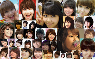 Foto Ulang Tahun Ke-22 Sooyoung SNSD