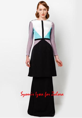 design baju raya 2014 sayomir izwa at zalora