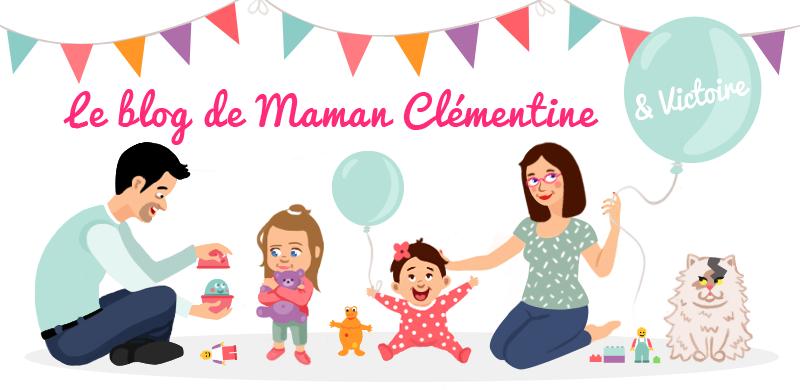 Le blog de maman Clémentine