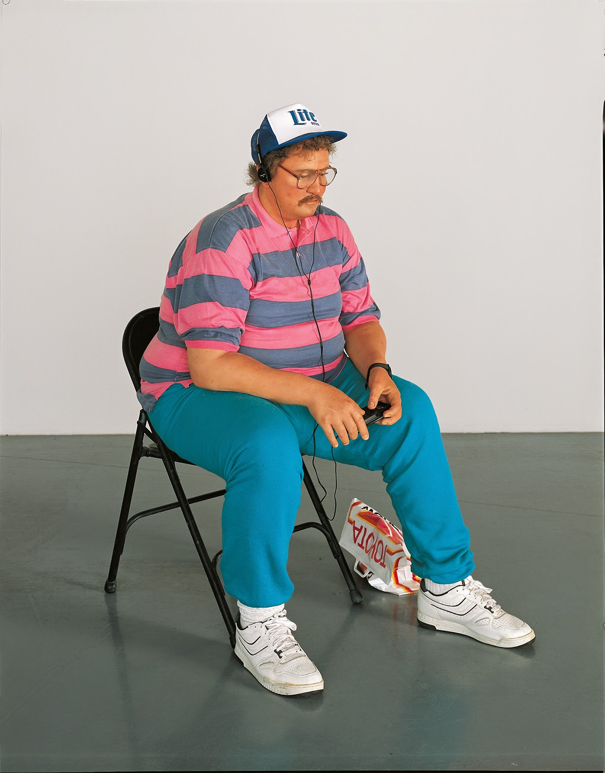 Brussels Is Burning: DUANE HANSON • IXELLES MUSEUM • 201