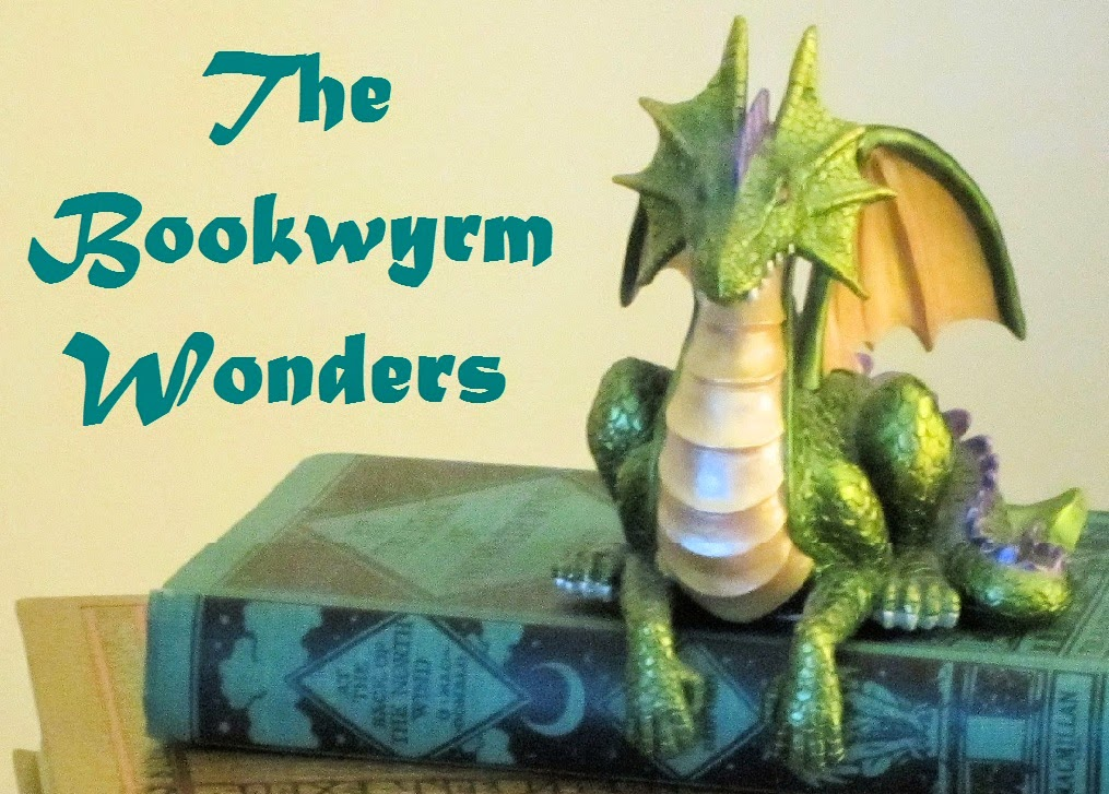 The Bookwyrm Wonders: NetGalley feedback