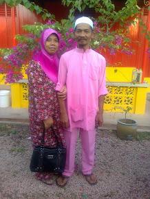 + aYah and ibu