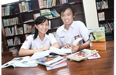 Evaluasi Pembelajaran di SMK Nusaputera 1