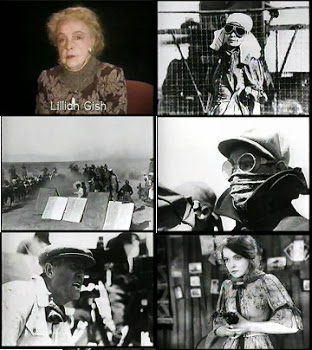 Lillian Gish in Victor Seastrom's The Wind (1927) Intro by Miss Gish