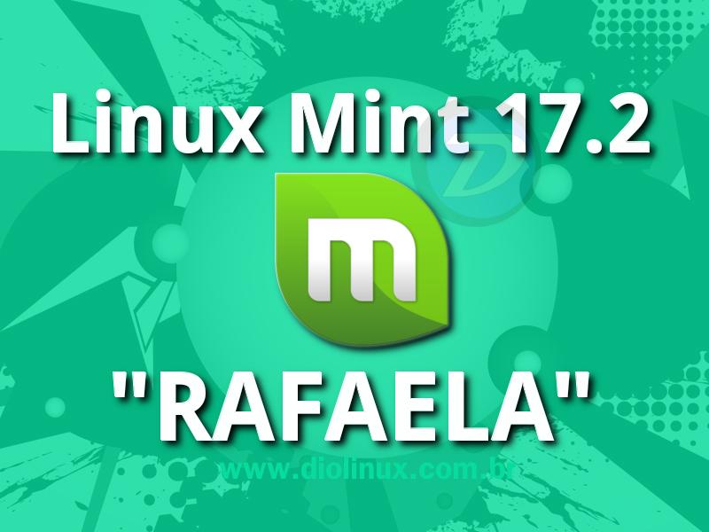 Linux Mint 17.2 Rafaela Donwload