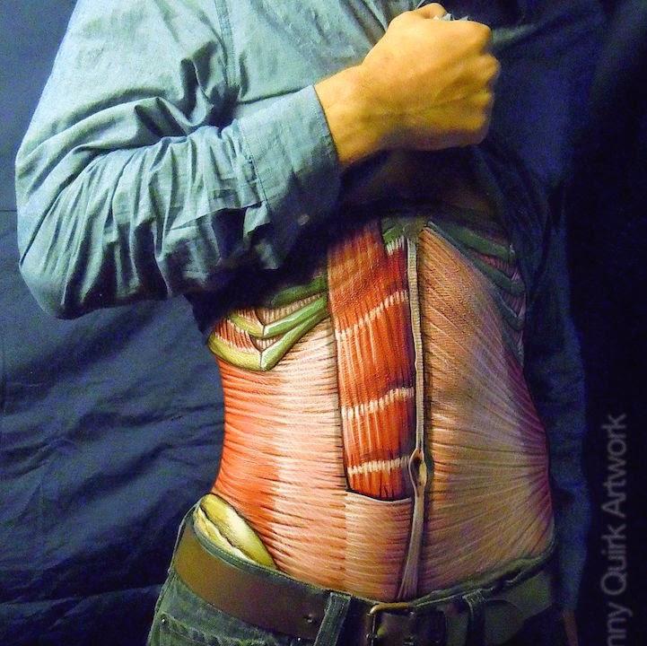 danny quirk body art-3