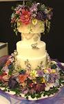 Mój tort z konkursu