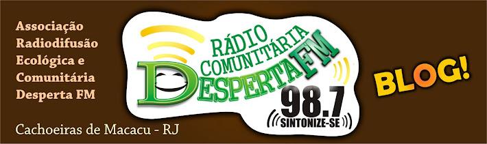 Desperta FM 98.7