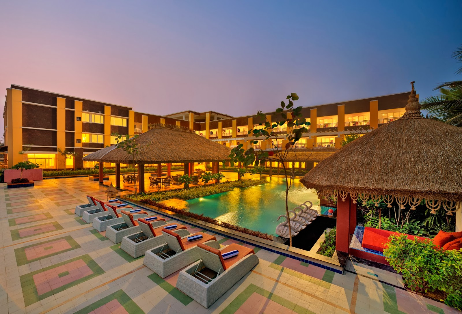 Hotels In India Making Your Stay Luxurious