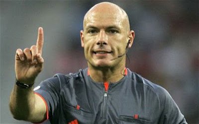 Los mejores árbitros del mundo (IFFHS)