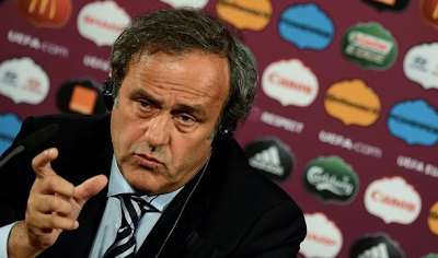La UEFA investigará a 23 de sus clubes