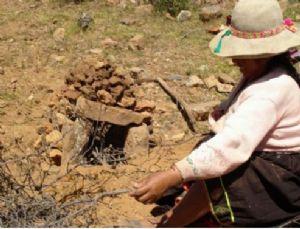 Pobreza en Chuquisaca