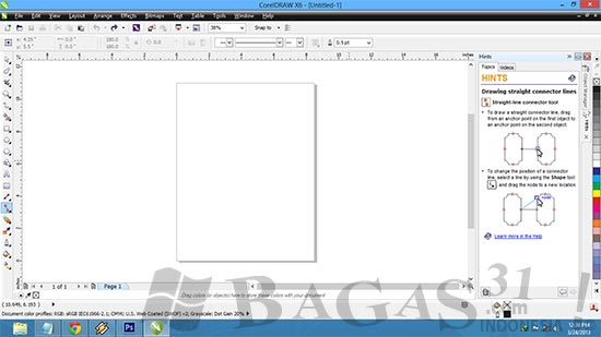 CorelDraw X6 Full Keygen 4
