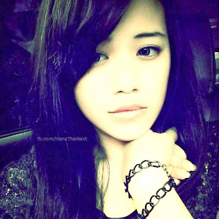 Profil dan Foto Riana The Next Mentalist
