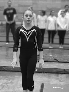 2016 Level 8 Junior Olympic Team