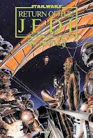 bookcover of Return Of The Jedi, Vol. 1  by Adam Gallardo