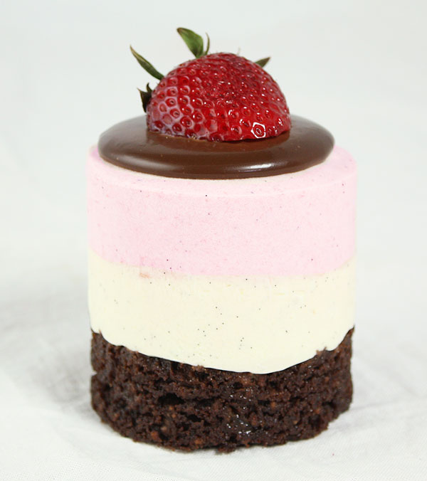 Graces-Sweet-Life-Neapolitan-Mousse-Cake