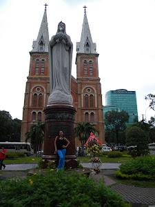 Capilla de Notre Dame