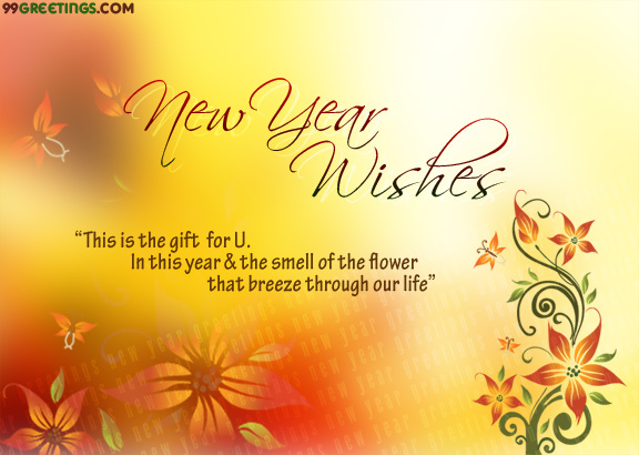 new year best wishes art and design