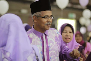YB Muhamad Yusoff Mohd Noor