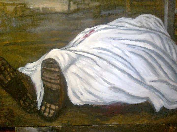 morti bianche
