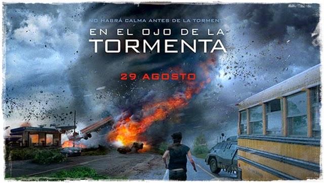 tormenta, Steven, Quale