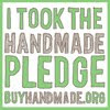 I took the pledge!