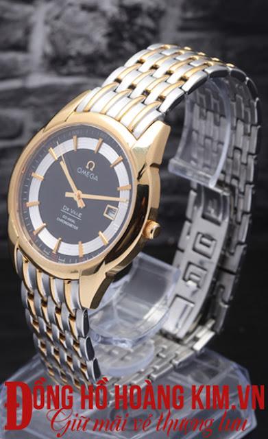 Đồng hồ nam cao cấp tại Thanh Xuân nhãn hàng Omega MS46