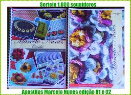 SORTEIO DE 1000 SEGUIDORES NO BLOG DA MALÚ