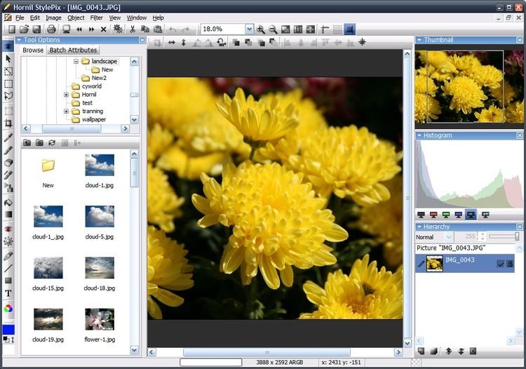 StylePix Editor de Fotografias Gratis