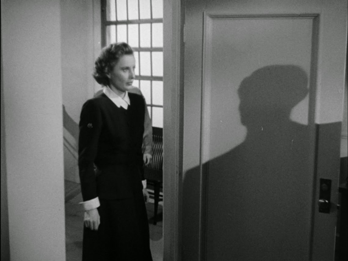 The File On Thelma Jordon 1950 Review