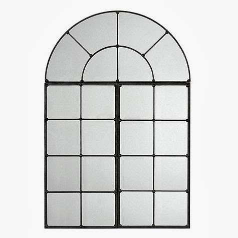 how to create an illusion of a window