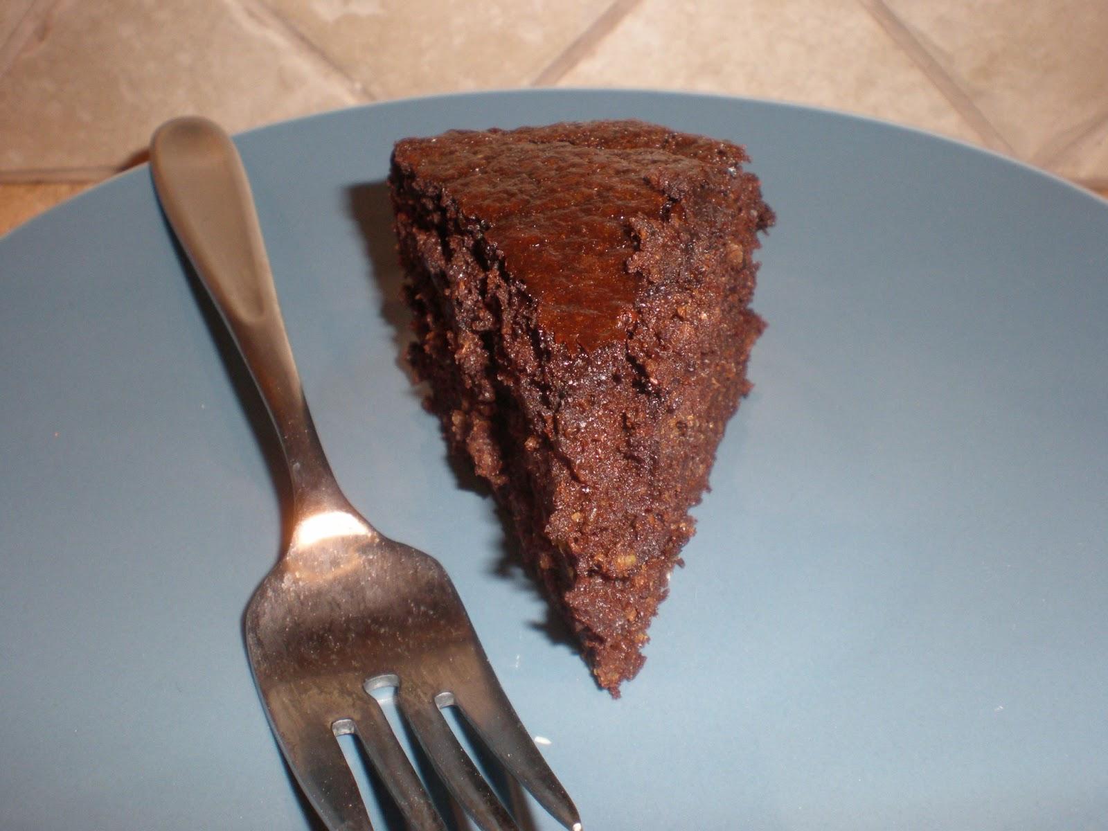 La cuisine de radisjoli recettes et propos culinaires - Gateau au chocolat sans farine ...
