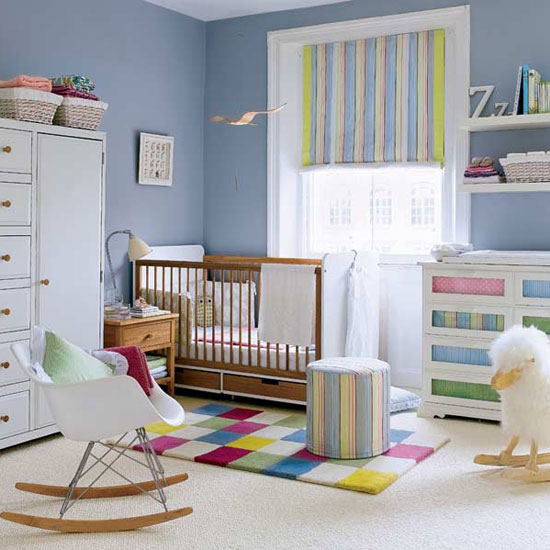 slices of beauty inspiration baby room