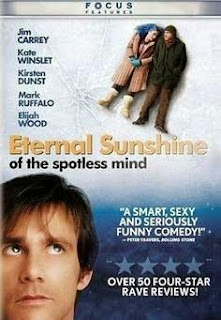 Ethernal Sunshine Of The Spotless Mind (2004)