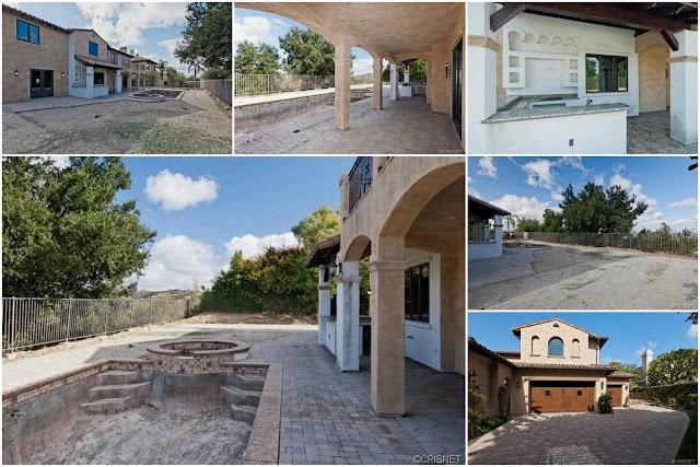 Celebrity Foreclosure News : Celebrity Foreclosures ...