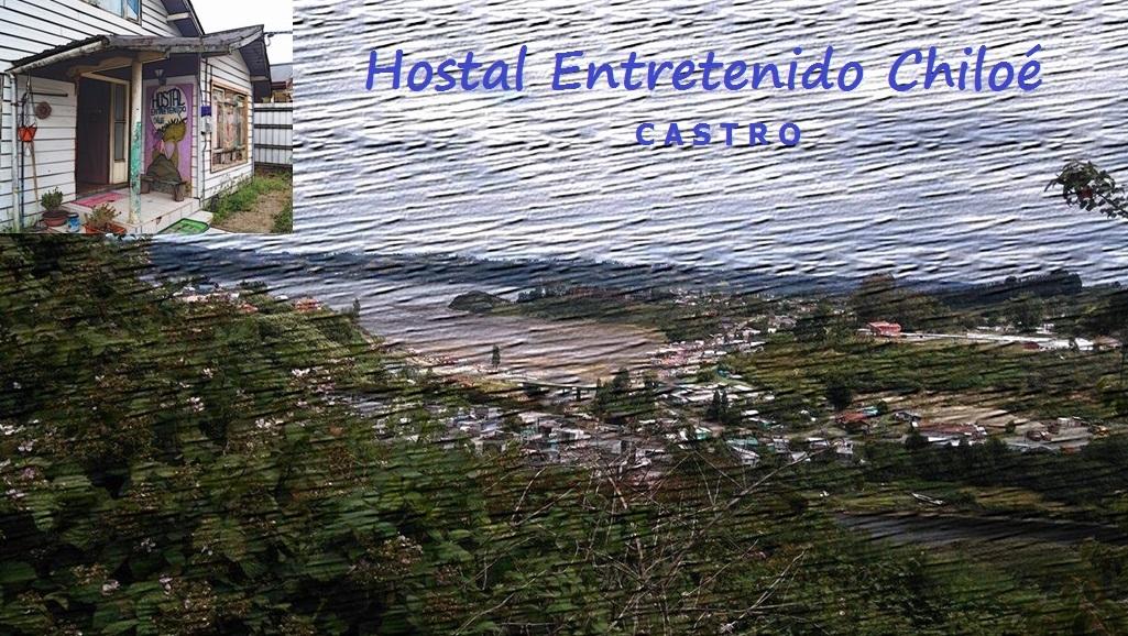 Hostal Entretenido Chiloé