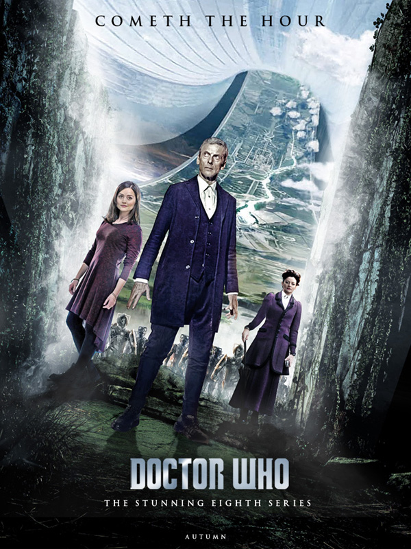 Doctor Who (2005) - Saison 10